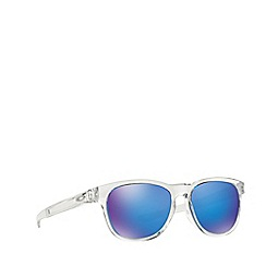 Oakley - Clear rectangle OO9315 sunglasses