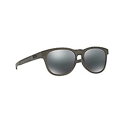 Oakley - Grey 'Stringer' OO9315 rectangle sunglasses