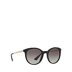 Prada - Black phantos PR 17SS sunglasses