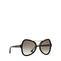Prada - Black butterfly PR 18SS sunglasses