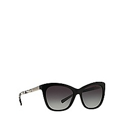 Michael Kors - Black MK2020 cat eye sunglasses