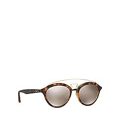 Ray-Ban - Brown phantos RB4257 sunglasses