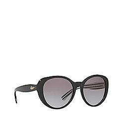 Ralph - Black cat eye RA5212 sunglasses