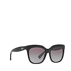 Ralph - Black square RA5213 sunglasses