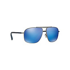 Dolce & Gabbana - Grey DG2154 square sunglasses