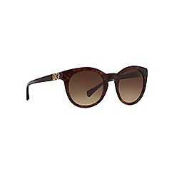 Dolce & Gabbana - Brown DG4279 phantos sunglasses