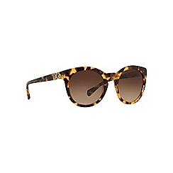 Dolce & Gabbana - Brown phantos DG4279 sunglasses