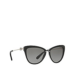 Michael Kors - Black cat eye MK6039 sunglasses