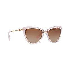 Michael Kors - Pink '' MK6039 cat eye sunglasses