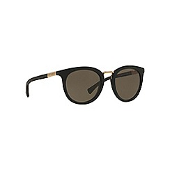 Ralph - Black round RA5207 sunglasses