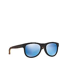 Arnette - Black 'Arnette' phantos class act sunglasses