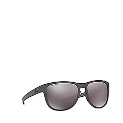 Oakley - Grey 'Sliver R' OO9342 rectangle sunglasses