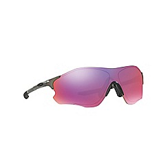 Oakley - Grey 'Evzero Path' OO9308 rectangle sunglasses