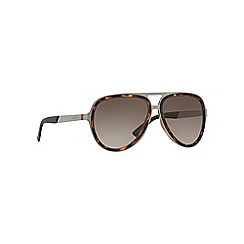 Gucci - Gunmetal GG2274 pilot sunglasses