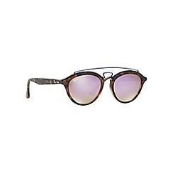Ray-Ban - Havana 'Gatsby II' RB4257 phantos sunglasses