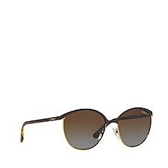 Vogue - Brown 'Vogue' phantos female sunglasses