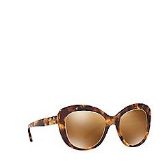 Ralph Lauren - Havana RL8149 butterfly sunglasses