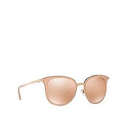 Michael Kors - Pink phantos MK1010 sunglasses