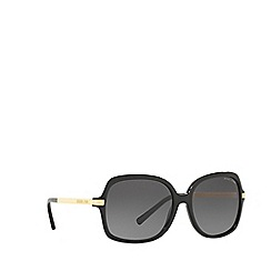 Michael Kors - Black 'Adrianna' MK2024 square sunglasses