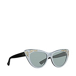 Gucci - Black GG3806 cat eye sunglasses