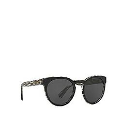 Dolce & Gabbana - Black DG4285 phantos sunglasses