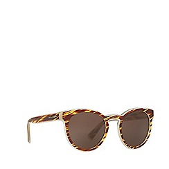 Dolce & Gabbana - Brown DG4285 phantos sunglasses