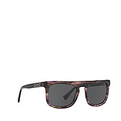 Dolce & Gabbana - Purple square DG4288 sunglasses