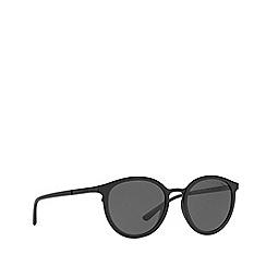 Ralph Lauren - Black phantos frame sunglasses