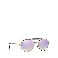 Ray-Ban - Bronze RB3540 phantos sunglasses