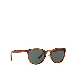 Prada - Light brown PR22SS phantos sunglasses