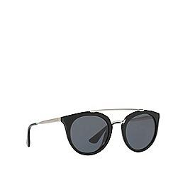 Prada - Black PR23SS phantos sunglasses