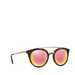 Prada - Brown PR23SS phantos sunglasses