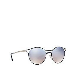 Prada - Blue PR6SS phantos sunglasses