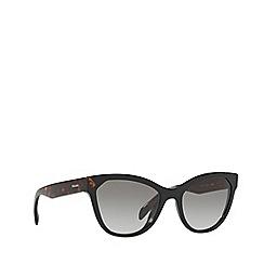Prada - Black PR21SS phantos sunglasses