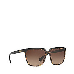 Ralph - Tortoise square frame brown sunglasses