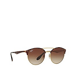 Ray-Ban - Havana RB3545 phantos sunglasses