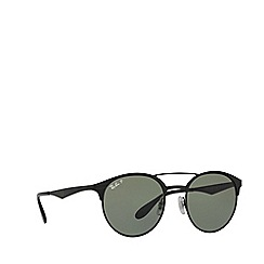 Ray-Ban - Matte black phantos RB3545  sunglasses
