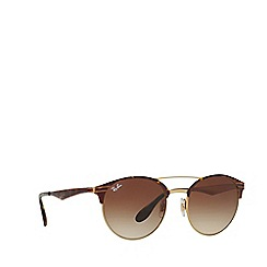 Ray-Ban - Havana phantos RB3545  sunglasses