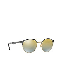 Ray-Ban - Grey phantos RB3545  sunglasses