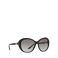 Versace - Black VE4324B butterfly sunglasses