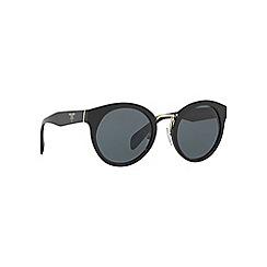 Prada - Black PR05TS phantos sunglasses