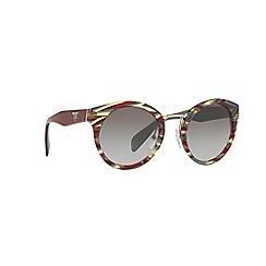 Prada - Bordeaux PR05TS phantos sunglasses