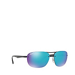 Ray-Ban - Black RB4275CH sunglasses