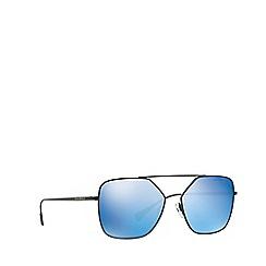 Emporio Armani - Green EA2053 square sunglasses