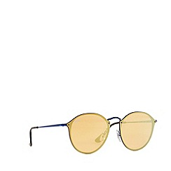 Ray-Ban - Blue  RB3574N phantos sunglasses