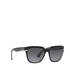 Ralph - Black RA5237 square sunglasses