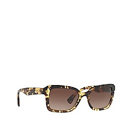 Ralph - Tortoise RA5239 rectangle sunglasses