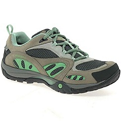 Merrell - Grey 'Azura' Waterproof Women's Shoes