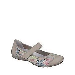 Rieker - Multi Coloured 'Gillian' Womens Casual Shoes