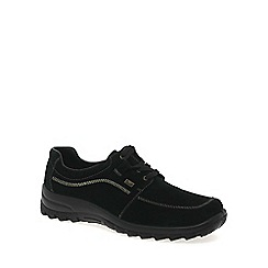 Rieker - Black 'Emily' Womens Casual Shoes